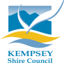 Link to Kempsey Shire Council Website