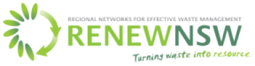 RENEW NSW logo